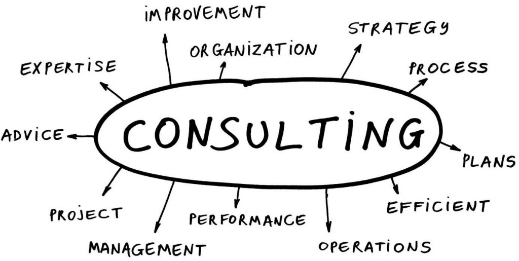 4 Project Consultancy Services - Matter