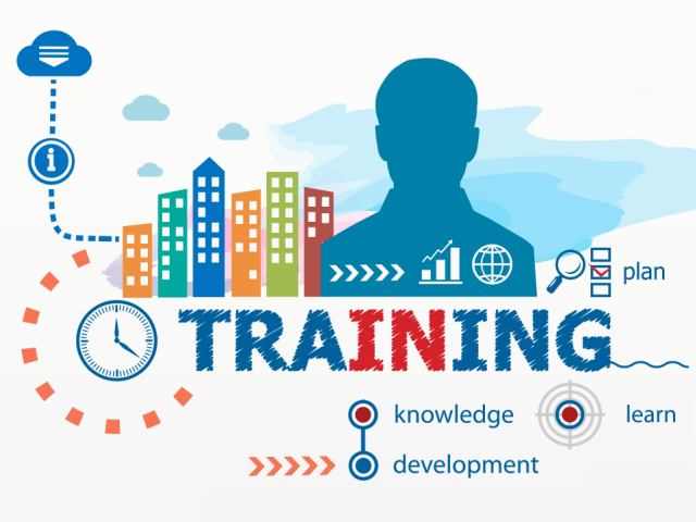 7 Training Services - Matter